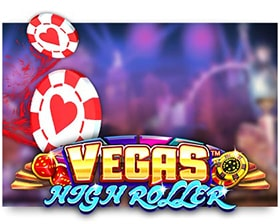 iSoftBet Vegas High Roller
