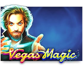 Pragmatic Play Vegas Magic