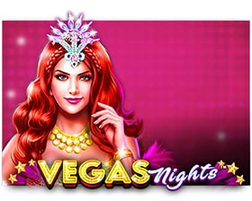 Pragmatic Play Vegas Nights