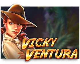 Red Tiger Gaming Vicky Ventura