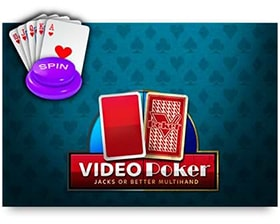 Core Gaming Video Poker