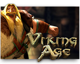 Betsoft Viking Age