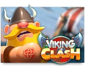 Push Gaming Viking Clash