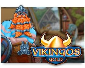 MGA Vikingos Gold