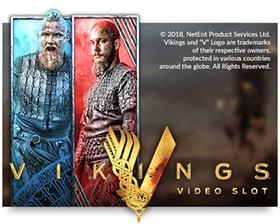 NetEnt Vikings