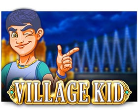 Play'n GO Village Kid