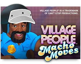 Fortune Factory Village People Macho Moves