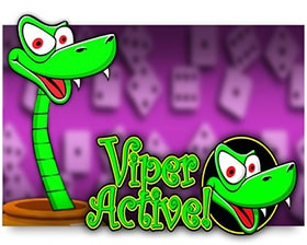 Spike Games Viper Active