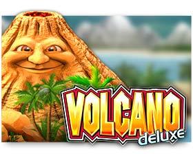 Stakelogic Volcano deluxe - 94 RTP