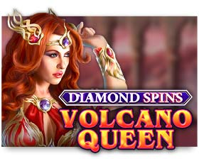 IGT Volcano Queen Diamond Spins
