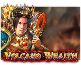 EGT Volcano Wealth