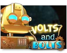 Barcrest Volts and Bolts