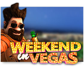 Betsoft Weekend In Vegas