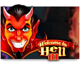 Wazdan Welcome To Hell 81