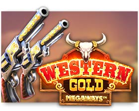 iSoftBet Western Gold Megaways