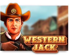 Gamomat Western Jack