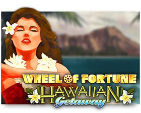 IGT Wheel of Fortune: Hawaiian Getaway
