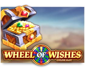 Microgaming Wheel of Wishes