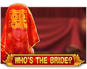 NetEnt Who's the Bride