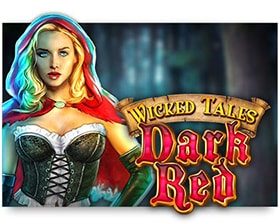 Triple Edge Wicked Tales: Dark Red