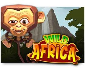 MGA Wild Africa