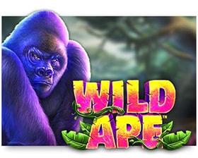 iSoftBet Wild Ape