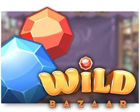 NetEnt Wild Bazaar