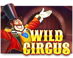 Red Tiger Gaming Wild Circus Flash