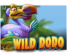 Side City Studios Wild Dodo