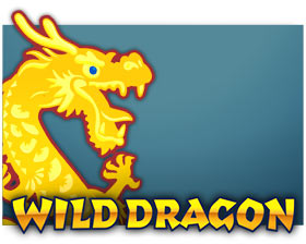 Golden Hero Wild Dragon