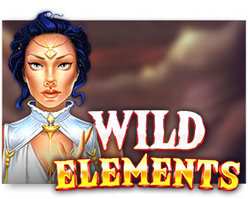 Red Tiger Gaming Wild Elements