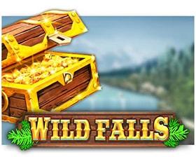 Play'n GO Wild Falls
