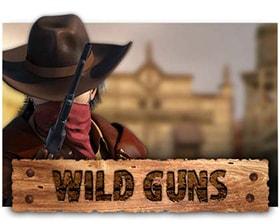 Wazdan Wild Guns