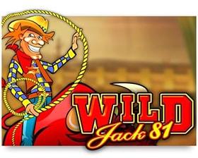 Wazdan Wild Jack 81