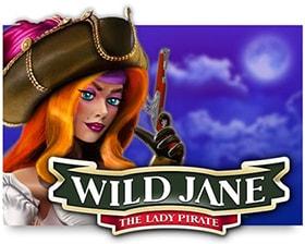 Leander Wild Jane
