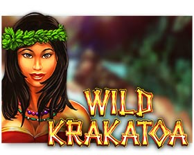 2 by 2 Gaming Wild Krakatoa