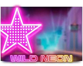 Push Gaming Wild Neon Flash