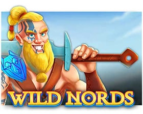Red Tiger Gaming Wild Nords