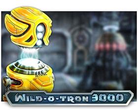 NetEnt Wild-o Tron 3000