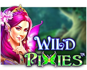 Pragmatic Play Wild Pixies