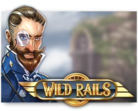 Play'n GO Wild Rails