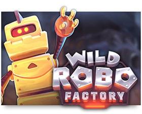 Yggdrasil Wild Robo Factory