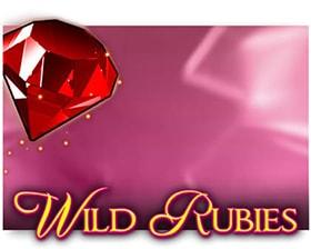 Gamomat Wild Rubies