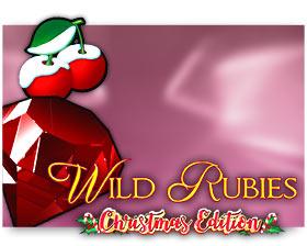 Gamomat Wild Rubies Christmas Edition