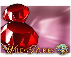 Gamomat Wild Rubies GDN
