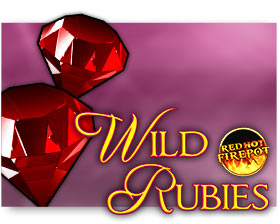 Gamomat Wild Rubies Red Hot Firepot