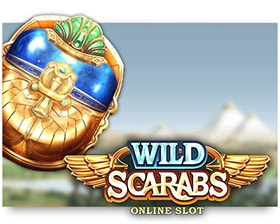 Microgaming Wild Scarabs