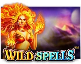 Pragmatic Play Wild Spells