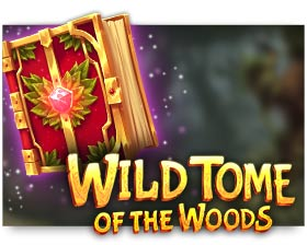 Quickspin Wild Tome of the Woods