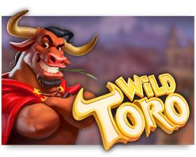 Elk Studios Wild Toro